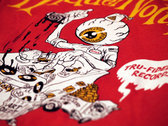 HiVo Eye Got You Babe T-shirt RED photo