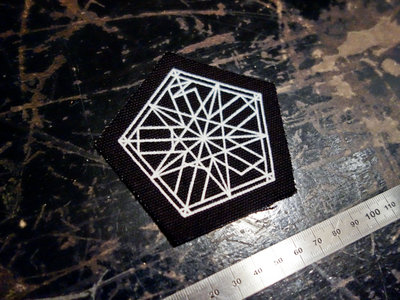 PENTAGROM patch S main photo