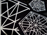 PENTAGROM patch S photo