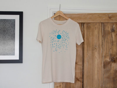 Serein Shapes Organic T-Shirt main photo