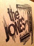 The Jones image