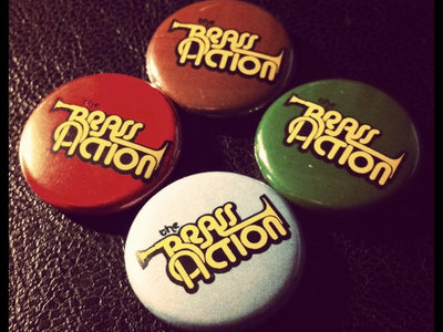 BUTTONS!!! main photo