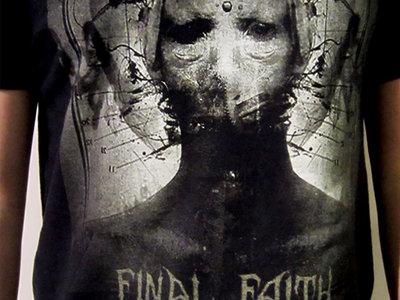 Chaos Injected Artwork T-shirt main photo
