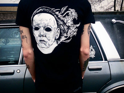 "Limited Edition SWATM ""Halloween '63"" T-Shirt main photo"