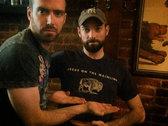 Buffalo T-Shirts photo