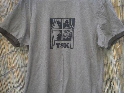 TSK T-shirt main photo