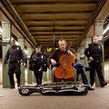 Jacob Cohen Cello image
