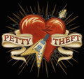 Petty Theft image