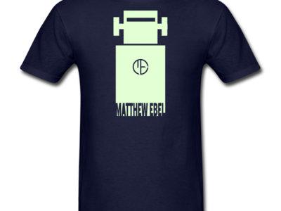 The Glowbot Shirt main photo