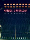 Hotbox Cantaloup image