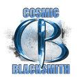 Cosmic Blacksmith image