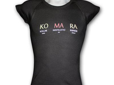 T-Shirt Woman main photo