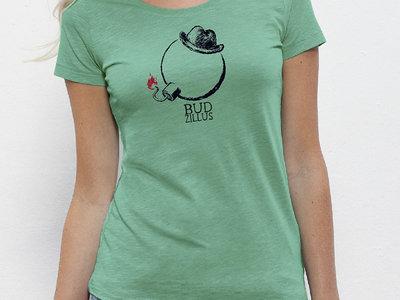 T-shirt female main photo