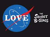 SPACE LOVE HOODIE photo