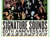 Signature Sounds 20th Anniversary Concert Poster photo