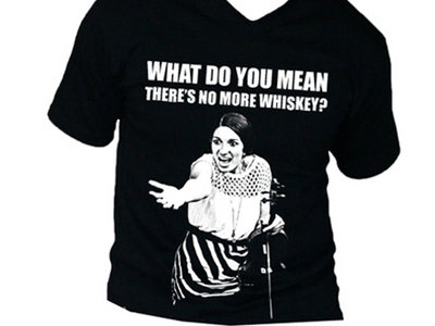 Whiskey Tees *Super-Extra-Special Patron Pricing* (reg. $25) main photo