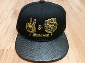 Peace & Power Limited Edition Cap photo
