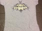 Perhaps Contraption T-Shirt (Female) photo