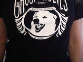 Snarlin' Pearl Logo T-Shirt photo