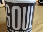 'Our Beats Got Soul' Mug photo