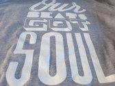 'Our Beats Got Soul' Sweatshirt photo