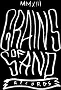 GRAINS OF SAND RECORDS image