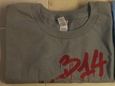 314 Graffiti T-shirt main photo