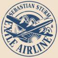 Sebastian Sturm & Exile Airline image