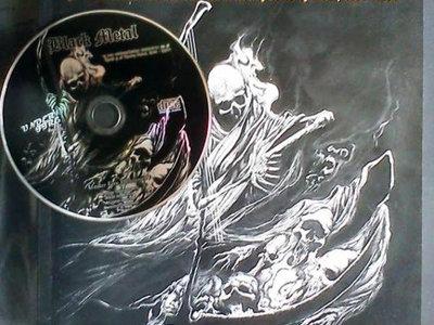Black Metal y sus antecedentes siniestros en el Rock y el Heavy Metal, 1960 - 1994 main photo