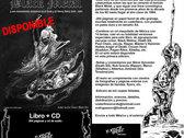 Black Metal y sus antecedentes siniestros en el Rock y el Heavy Metal, 1960 - 1994 photo
