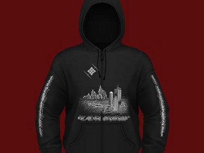 hoodie - design 1 main photo