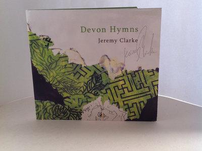 Devon Hymns CD main photo