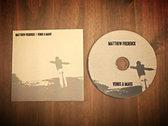 'Live At Long Row' & 'Venus & Mars' CD Bundle photo