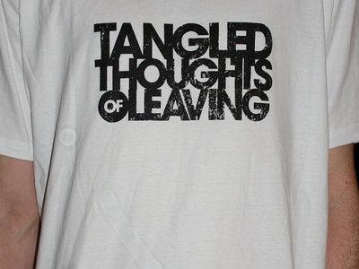 Logo Shirt - White main photo