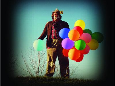 Paper Clown Poster main photo