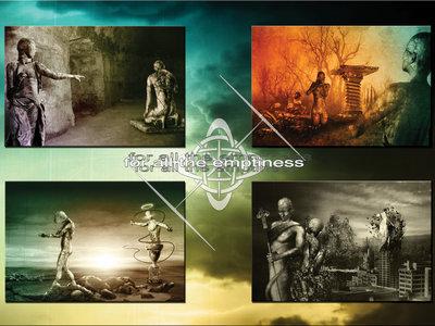 axioms booklet poster main photo