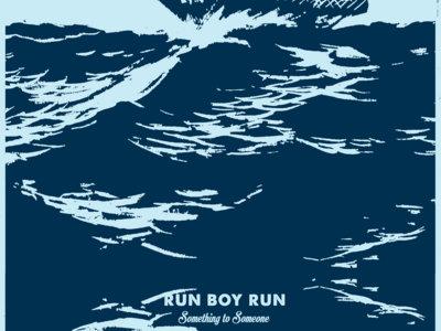 Ship Shirt - Light Blue - Men's main photo
