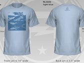 Ship Shirt - Light Blue - Men's photo