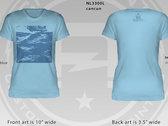 Ship Shirt - Light Blue - Women's photo