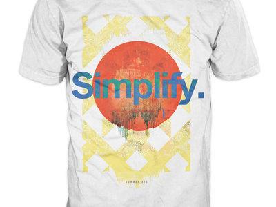 """Summer Sun"" T-Shirt - Unisex main photo"