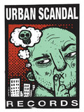 Urban Scandal Records image