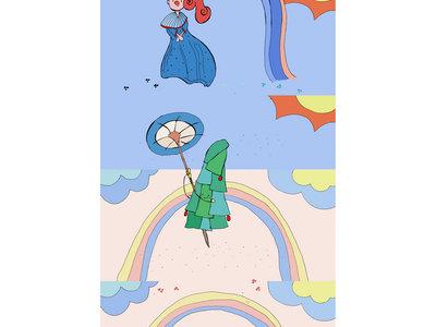Women In Rainbows main photo