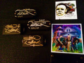 Official Shadow Windhawk Signature Custom Guitar Pickup photo