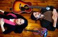Dana Lyn & Kyle Sanna image