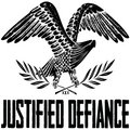 JUSTIFIED DEFIANCE image