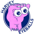 Harvey Eyeballs image