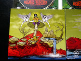 """Various Artists """"Electric Ladyland [Redux]"""" and Various Artists """"Best of James Marshall Hendrix"""" Digipak Bundle. photo"""