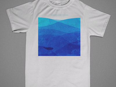 Migratory Patterns T-Shirt main photo