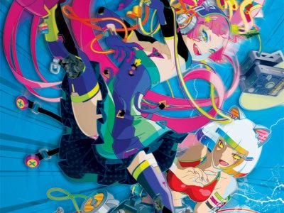 Attack The Music x Hiroyuki Takahashi Poster main photo