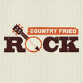 Country Fried Rock image